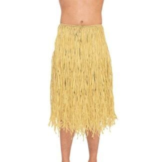 Grass Skirts & Leis