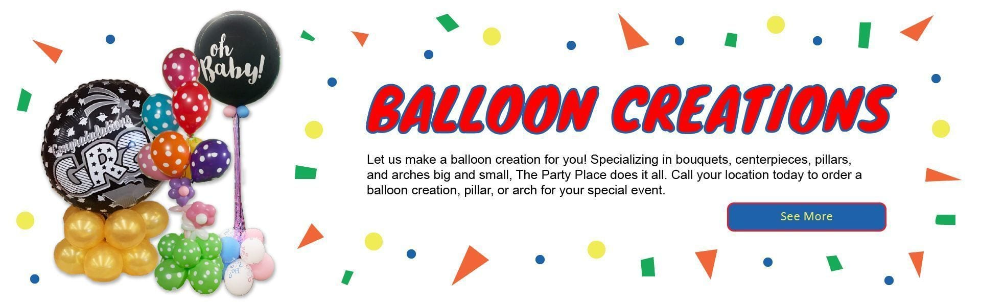 balloon creations
