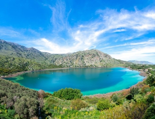 Off the beaten track activities in Crete – Selected by Mina Agnos