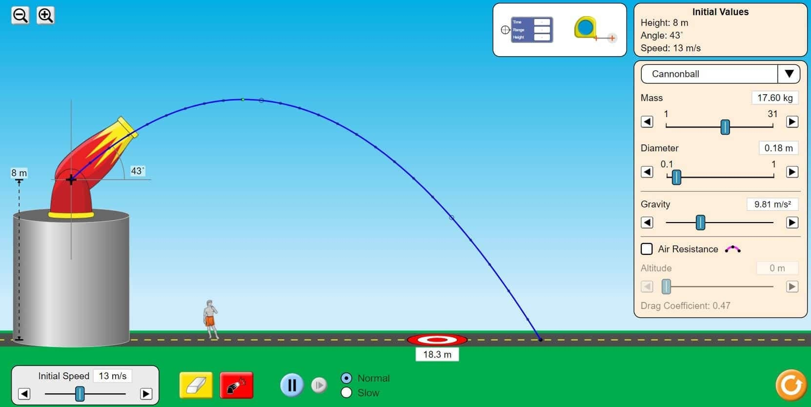 Online Virtual Games and Simulations