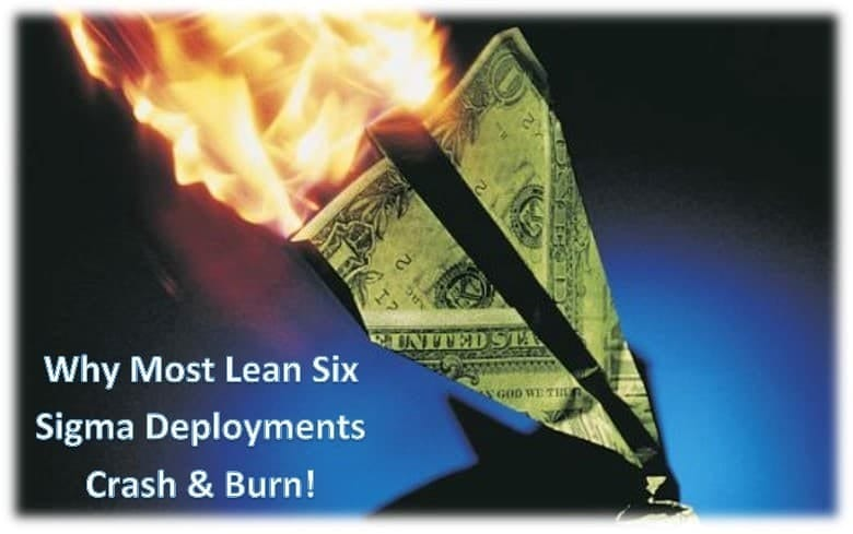 Lean Six Sigma Deployments