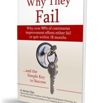 Why They Fail 3D Website E-book