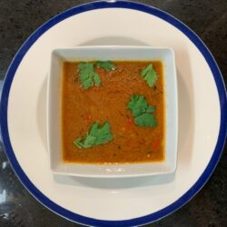 french creole dinner Turtle Soup