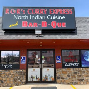 R&R's Curry