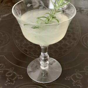 Corpse Reviver #2 side