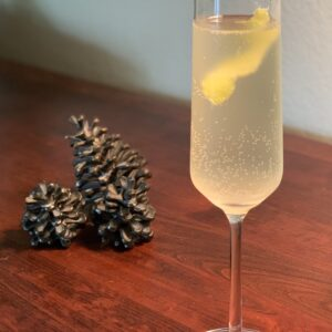French 75 main