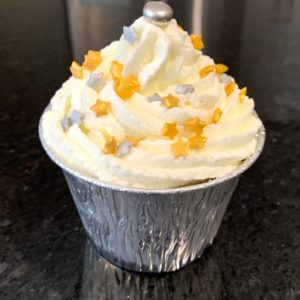 tres leche gold sprinkles