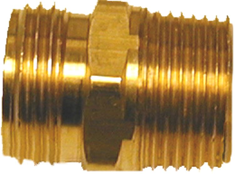 "Hose fitting-3/4""MGH adapter"