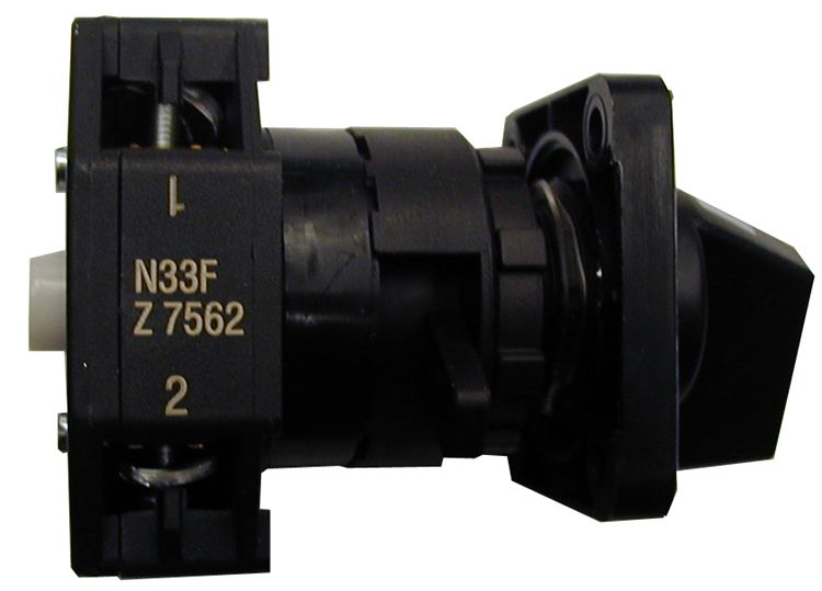 Cam switch-#N33FZ7562
