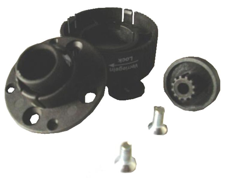 Mounting Form Module for M225, T225's
