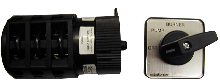 Cam switch #T225-23370-219M1