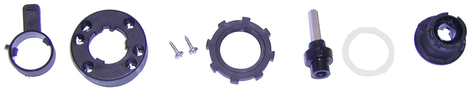 Cam switch parts kit