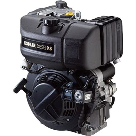 Diesel engine Model #PB-KD420-2001B