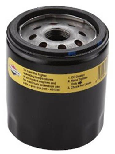 "Oil filter-long(3 3/8"") to replace #491056S"