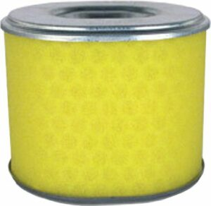 Inner & outer air filter to replace #17210ZE1517
