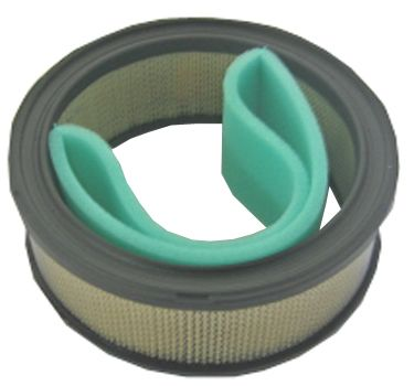 Air filter w/pre-cleaner #47.883.03