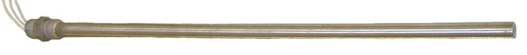 "Immersion heater-1 1/4""Male,530V"