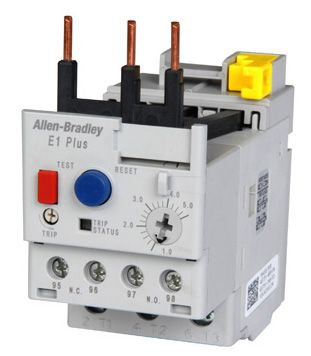 Overload Relay (3.2 to 16 Amps)