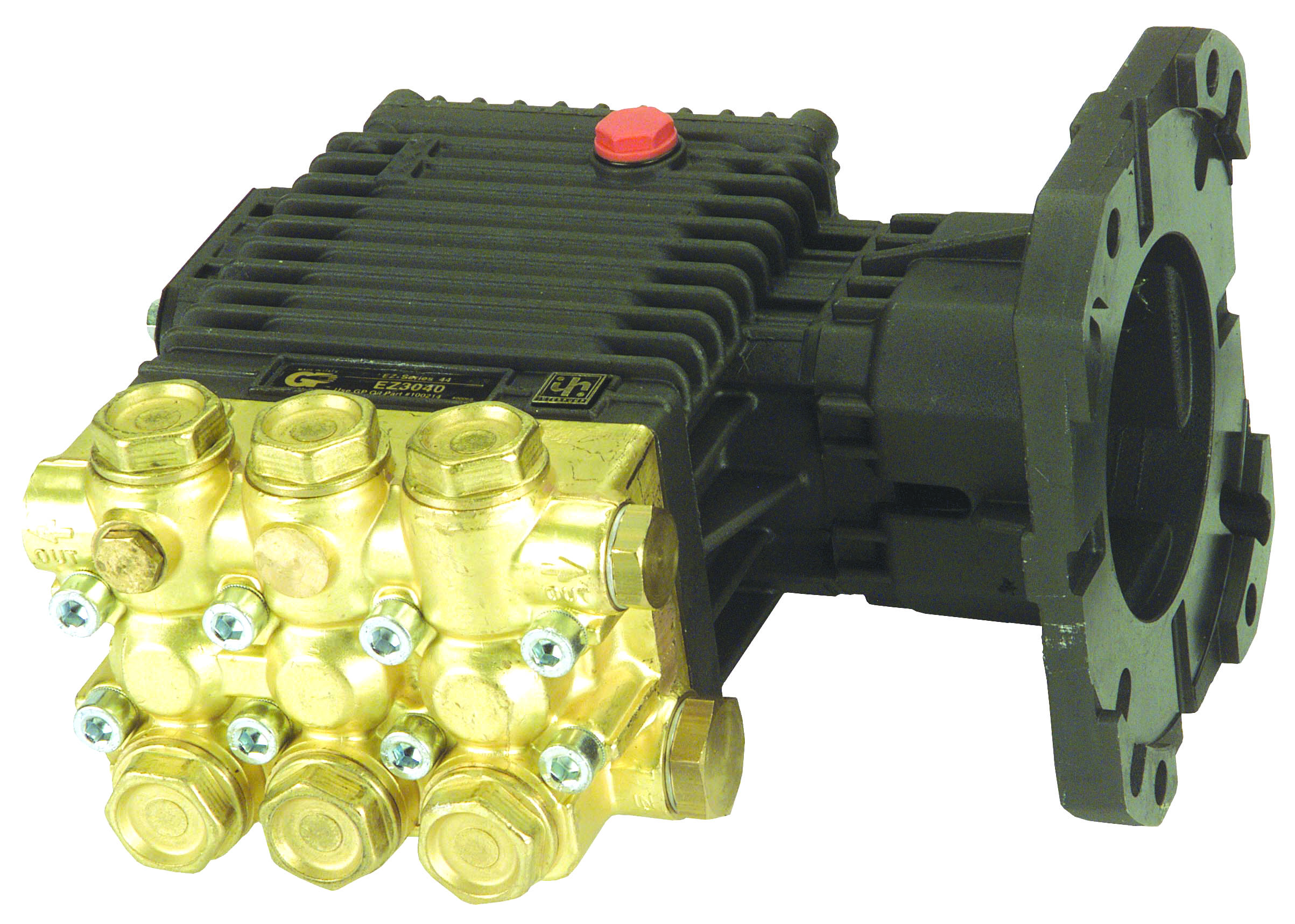 Water pump - #EZ4035G34
