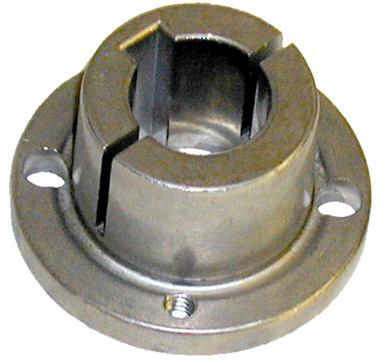 "Split-taper bushing-3/4"" shaft"