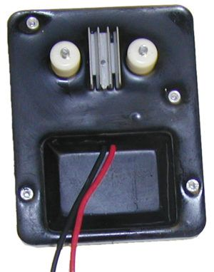 12V ignitor w/o mounting plate #5251