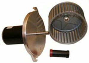12V Motor Unit Pack - #52146U (Replaces V0B-21539UF)