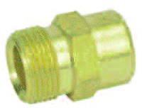 """Twist connect plug-1/4""""FPT #2510103 (now with double o-ring seal)"""