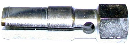 Packing extractor socket-25mm