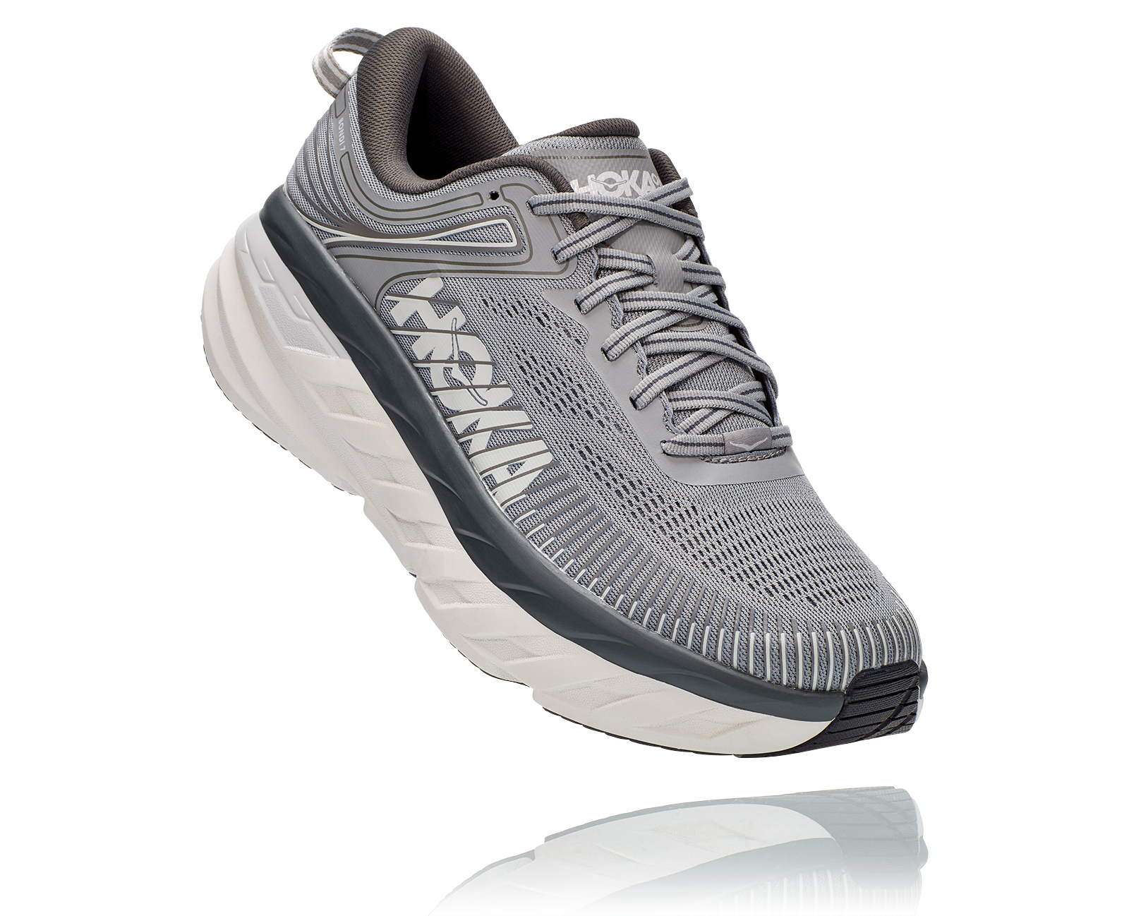 Hoka One One Mens Bondi 7