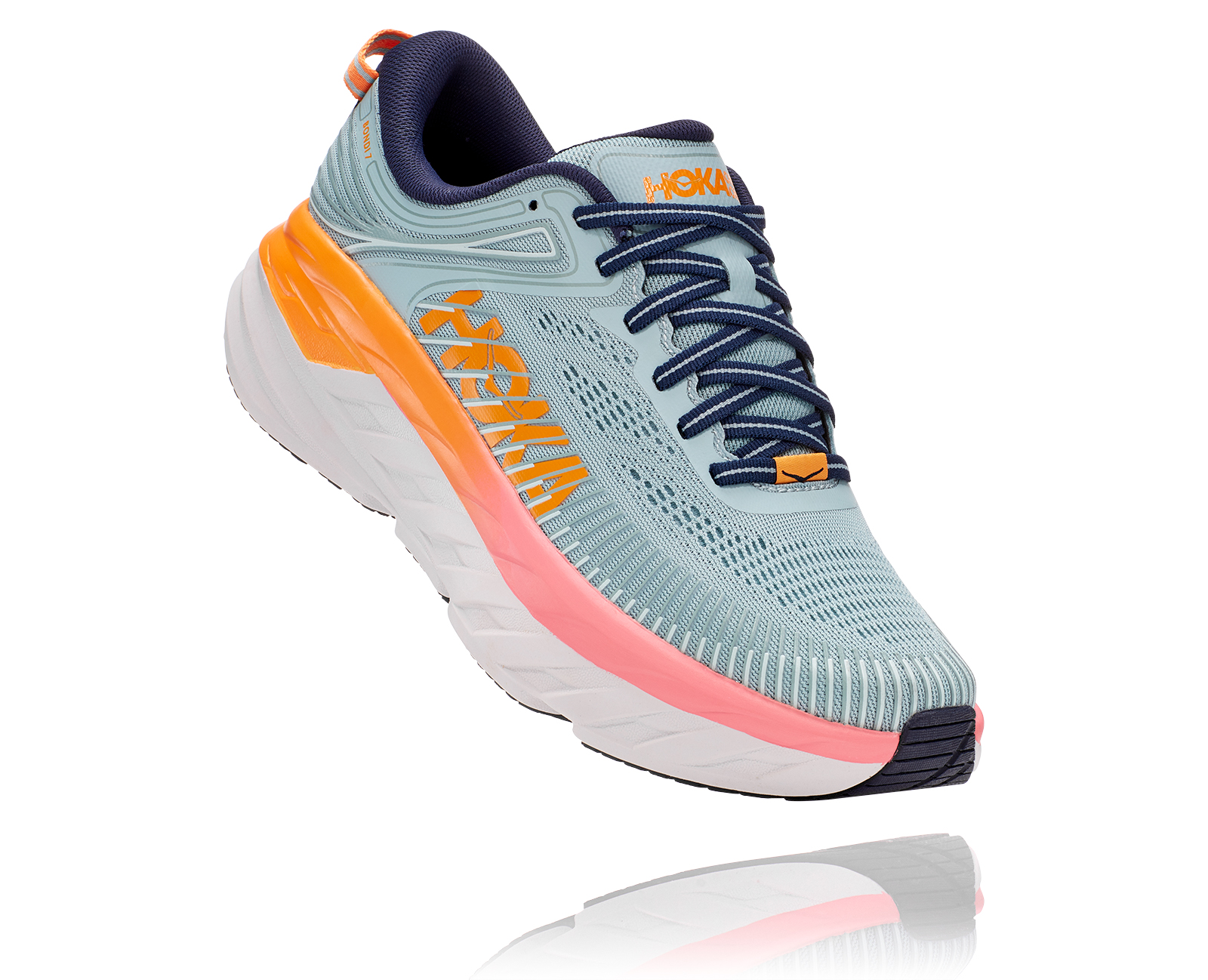 Hoka One One Womens Bondi 7