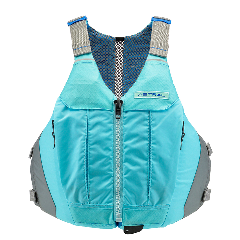 Astral Linda PFD Clearwater Blue