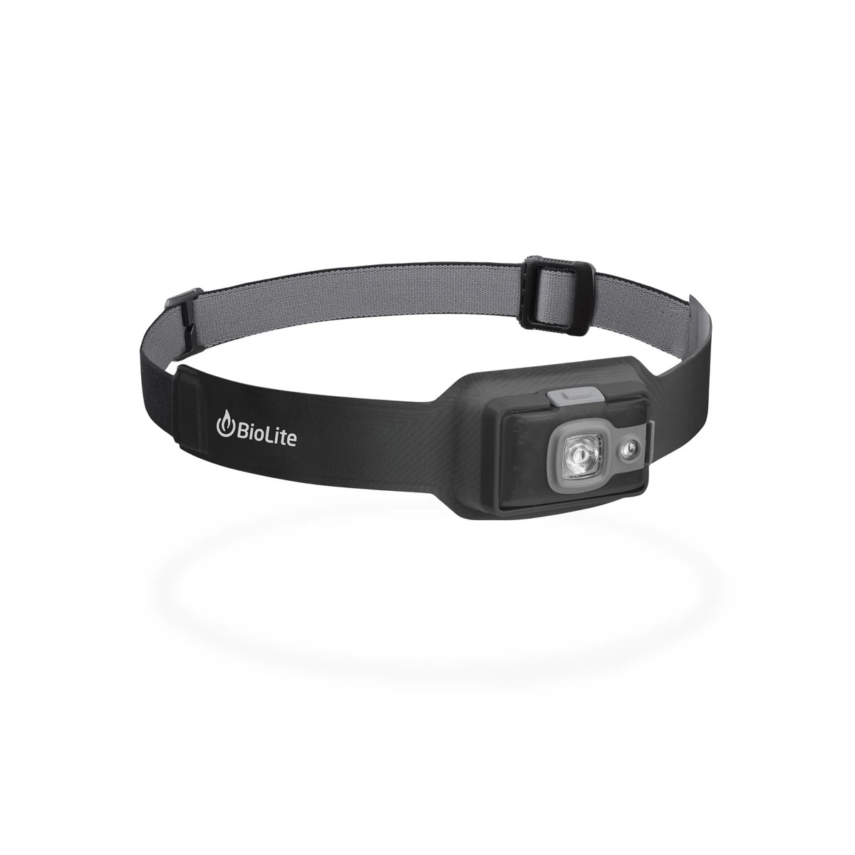 BioLite HeadLamp 200 Midnight Grey