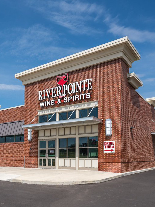 Beshears Construction Projects Riverpointe Liquor