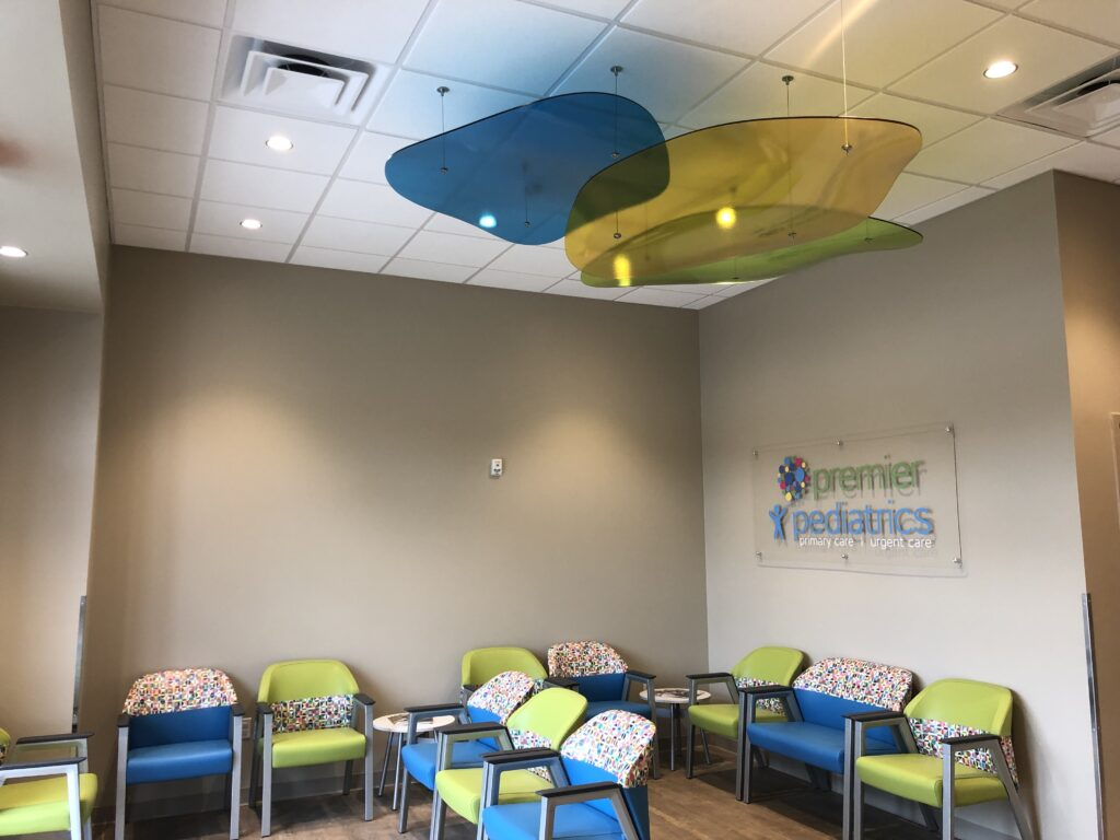 Beshears Construction Projects Pediatric Partners Medical Clinic