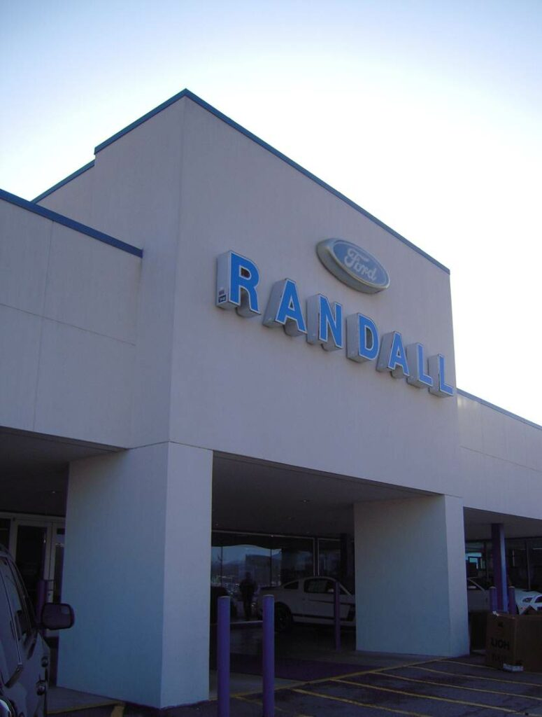 Beshears Construction Projects Other Retail Projects