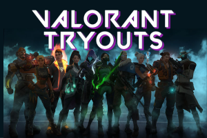Valorant Tryouts