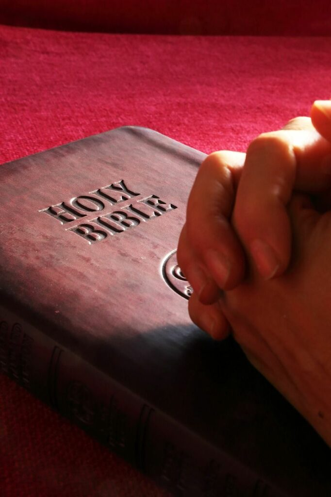 Holy Bible - What Park Hill church of Christ Believes