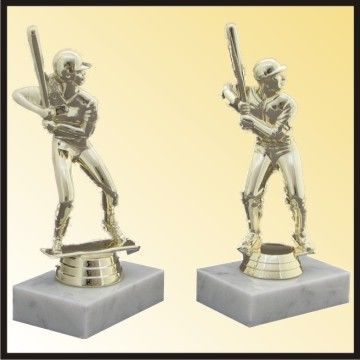 Participation Trophy - Series 3000 baseball