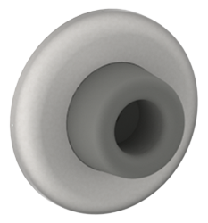 CONCAVE WALL STOP