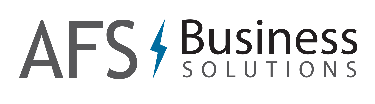 AFS Business Solutions Logo